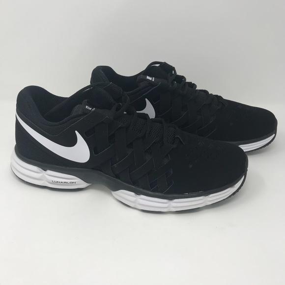 f421c606ea655f Nike Lunar Fingertrap TR Cross Trainer - Men s
